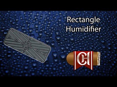 Rectangle Humidifier