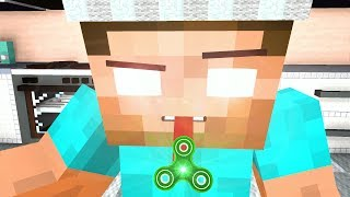 Cook Life / Dr. Noob Life - Craftronix Minecraft Animation