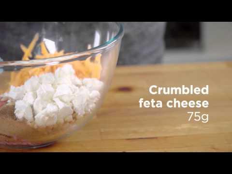 John Whaite's Spiced Lamb Pasties Recipe Demonstration