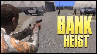 COPS - Foot Patrol - (Altis Life RPG) (Arma 3) | rhinoCRUNCH