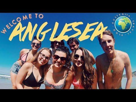 Ben's Vlog | Travel Vlog | Studying in Australia Vlog #6