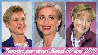Top 20 De Tunsori Par Scurt Pentru Femei 50 Ani 2019