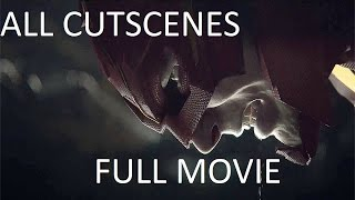 [PS4PRO] Injustice 2 - FULL GAME MOVIE (ALL GAME CUTSCENES) [1080P] FULL HD