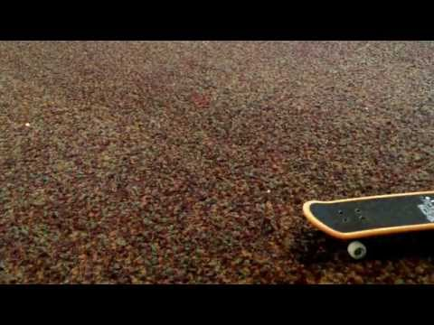 How to customize your tech deck grip tape