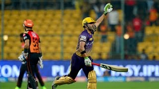 IPL 2017 Eliminator: SRH vs KKR
