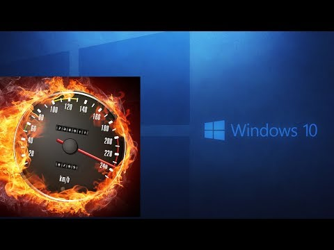 15 Ways to Speed up Windows 10 - Optimize For Best Settings & Gaming 2018