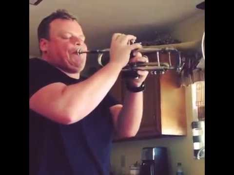 Trumpet High Notes With Friends