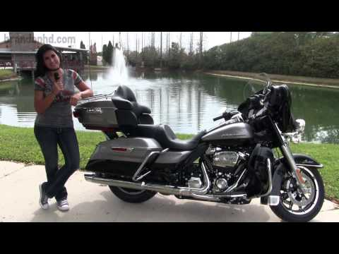 2017 ~ 2018 Harley Davidson Ultra Limited Low for sale in Florida models