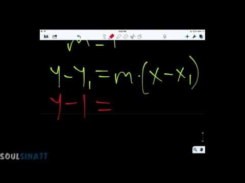 Calculus - Secant Line Equation + Slopes