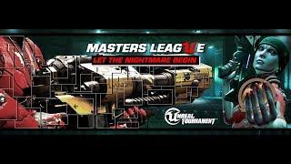 🏆 Torneo UT4 - Masters League 🏆 Matt - LoRĐ.