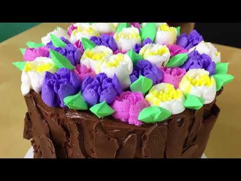 TOP 10 FAVORITE Kid's Birthday CAKES