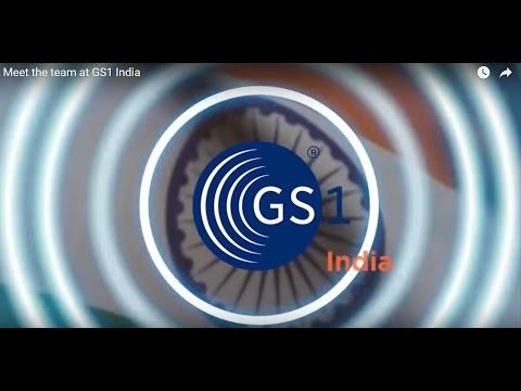Meet the team at GS1 India