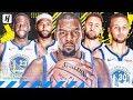 Golden State Warriors VERY BEST Plays Highlights From 2018 19 NBA Season