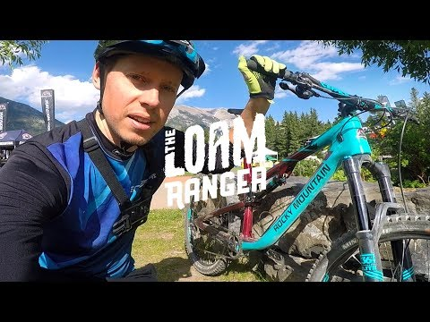 Rocky Mountain Altitude 2018 Test Ride Review