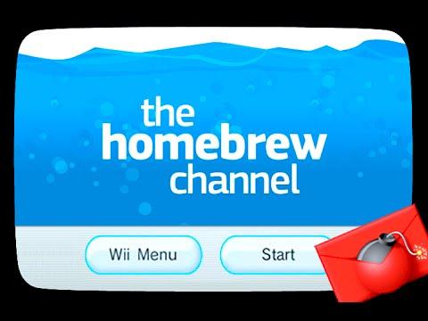 Como Instalar Homebrew Channel en Nintendo Wii 4.3 U / E