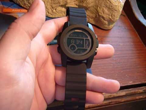 Nixon Unit 40 Watch Review