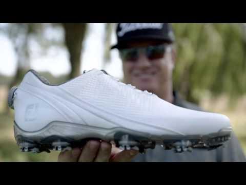 FootJoy Leadership - Featuring the FootJoy D.N.A 2.0