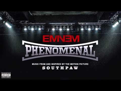 Eminem - Phenomenal (Audio Only)