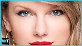 Is Taylor Swift