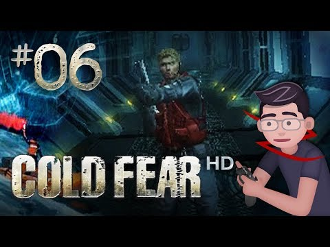 Cold Fear HD - Let's Play #06 - Now there are invisible creatures!