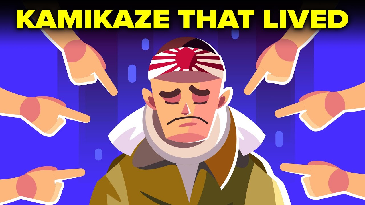 What if Kamikaze Pilot Survived?