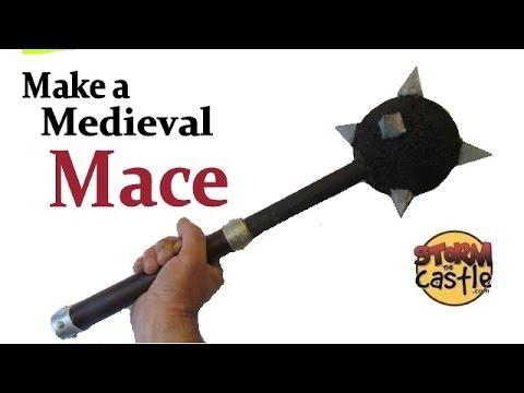 Make a Medieval Mace