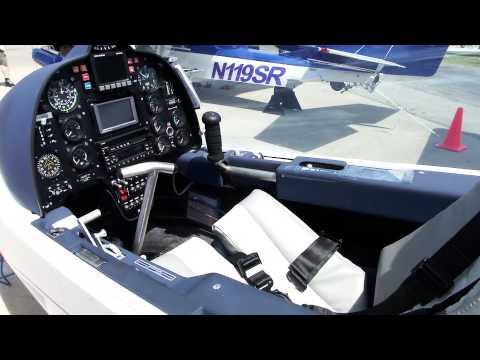 AirVenture 2014 Sport Pilot, Light Sport Aircraft