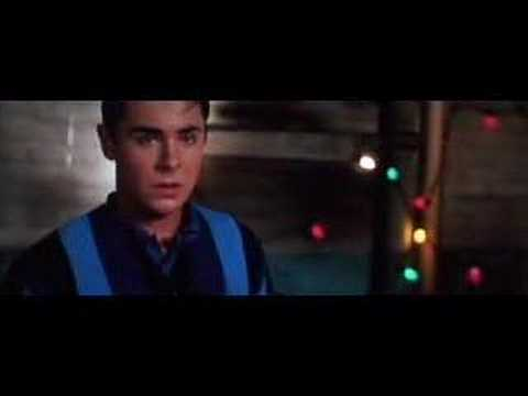All The Scenes Of Zac Efron In Hairspray!!! with the kiss!
