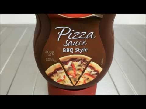 BBQ Style Pizza Sauce Best Price Perth