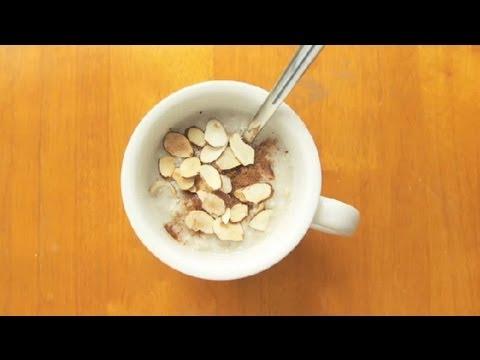 How to Make Steel Cut Oatmeal Taste Better : Healthy Breakfasts