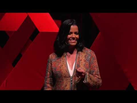 Realidades Sobrepostas | Ana Cortat | TEDxBlumenau