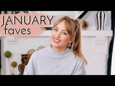 January Favorites 2018 | Vegan & Cruelty-Free
