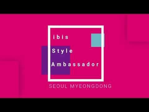 [REVIEW] ibis Style Seoul Myeongdong