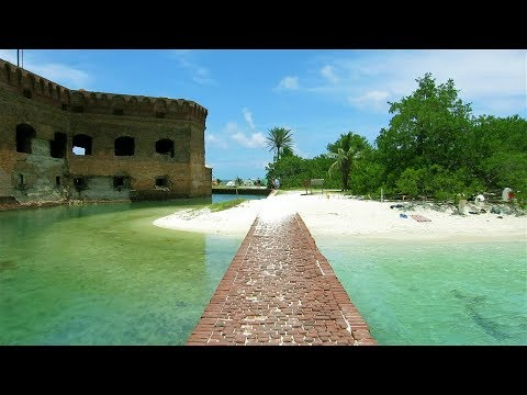 Dry Tortugas National Park - 2017