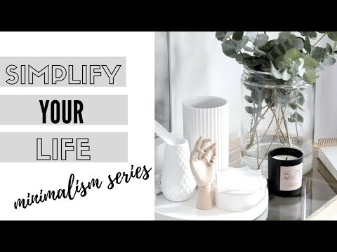 Declutter These Things From Your Life Now   Minimalism & Organization