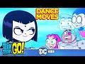 Download Top 10 Best Dance Moves | Teen Titans Go! | DC Kids MP3,3GP,MP4