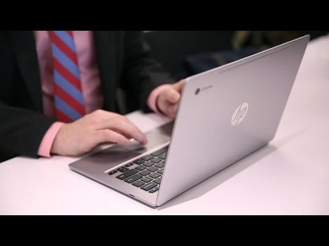Android apps might hit Chromebooks (CNET Radar)