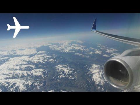 *FULL FLIGHT* Thomson B757-200 Manchester- Hurghada- Amazing scenery
