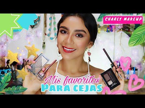 Mis favoritos para maquillar mis cejas | cejas gruesas | Eye lux  LA Girl Cosmeticos a la moda