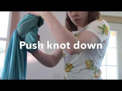 HOW TO: basic aerial silks tricks ep. 2