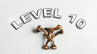 Solving The TRINITY Puzzle!! - LEVEL 10