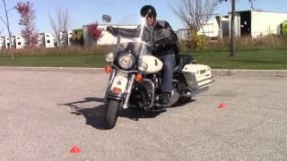 Kitchener Harley-Davidson riding tips