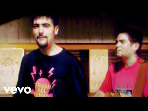Estopa - Nasio Pa La Alegria (Videoclip)