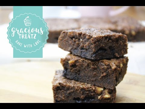 Best Fudge Chocolate Walnut Brownies
