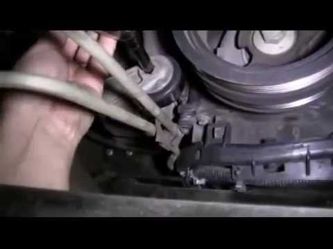 Serpentine Belt 2001 GMC Sierra 1500