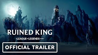 Ruined King: A League of Legends Story - Official Reveal Trailer | The Game Awards 2019