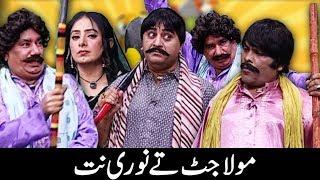 Khabardar Aftab Iqbal 28 May 2017 - Maula Jutt Tay Noori Nut - Express News
