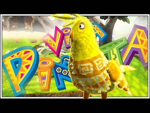 Viva Pinata | PINATA IS EVOLVING (Let's Play Playthrough Part 5)