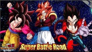 Wait What Unit? Majin Buu Category Super Battle Road