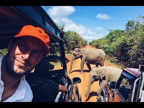 Sri Lanka - Safari Yala National Park